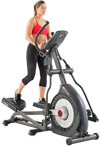 Image of the Schwinn 470 Elliptical Machine (2017)