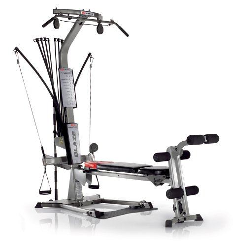Image of the Bowflex Blaze Home Gym