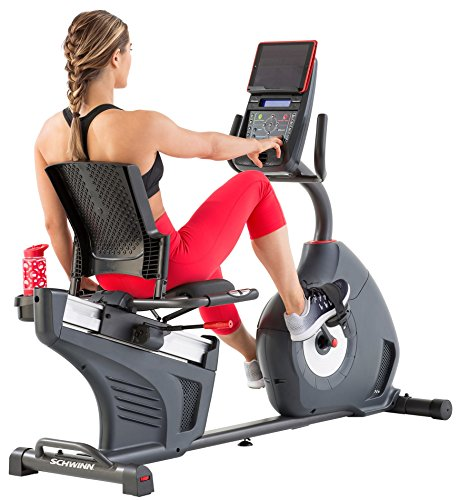 Image of the Schwinn 270 Recumbent Bike (MY17)