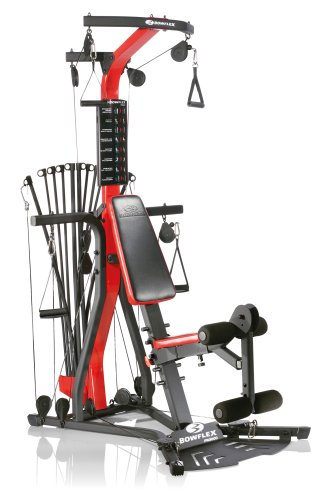Image of the Bowflex PR3000 Home Gym