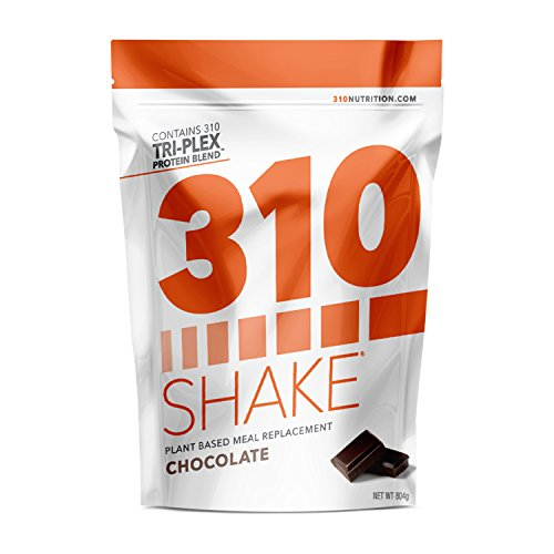 310 Shake Review: Why You Should or Shouldn't? Try 310 Nutrition