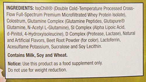 e0fef5952 Optimum Nutrition vs Isopure vs Ultimate Nutrition  A Definitive ...