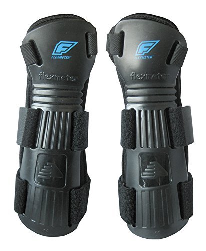 Image of the Flexmeter Wrist Guard Single Sided (Medium)