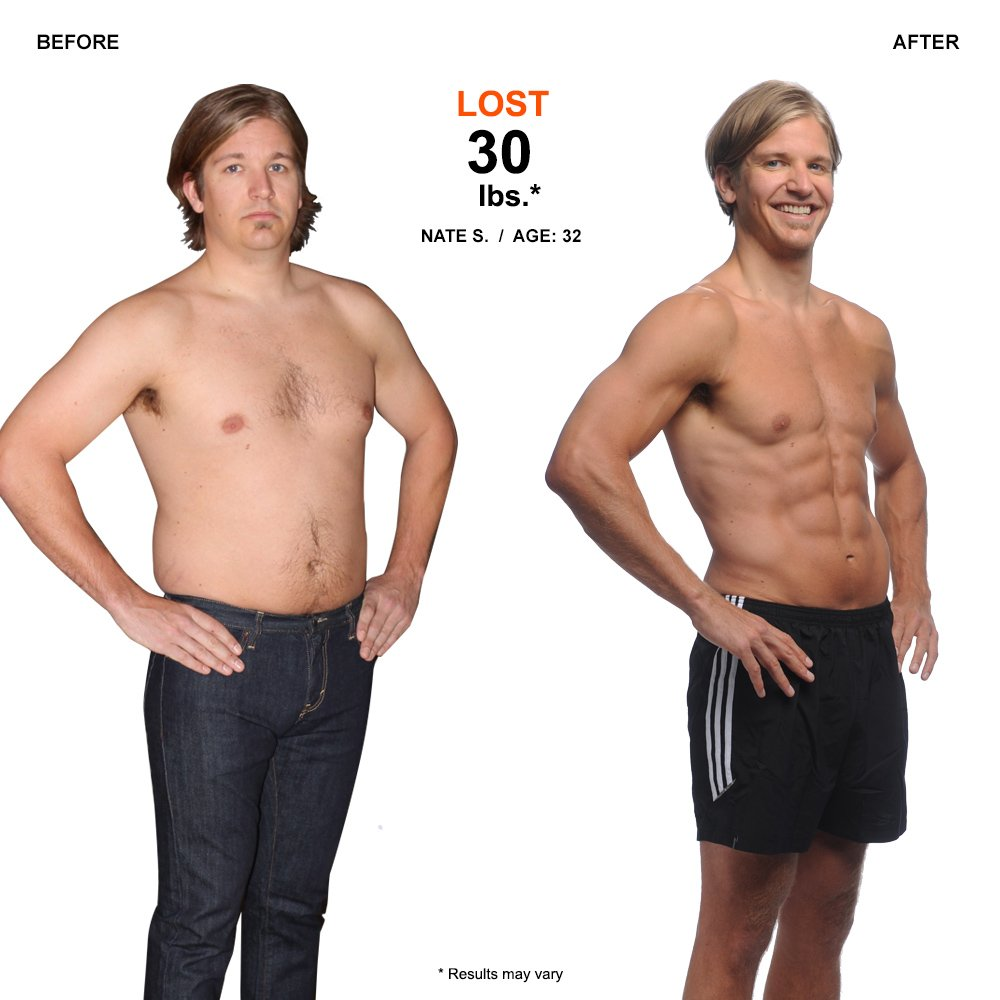 A Review Of The Best Alternatives To P90X3 And A Word On