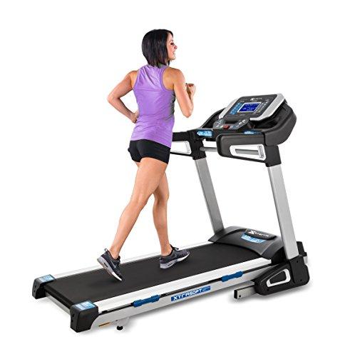 Image of the Xterra Fitness TRX4500 Folding Treadmill