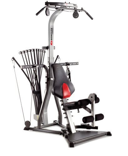 Image of the Bowflex Xtreme SE Home Gym