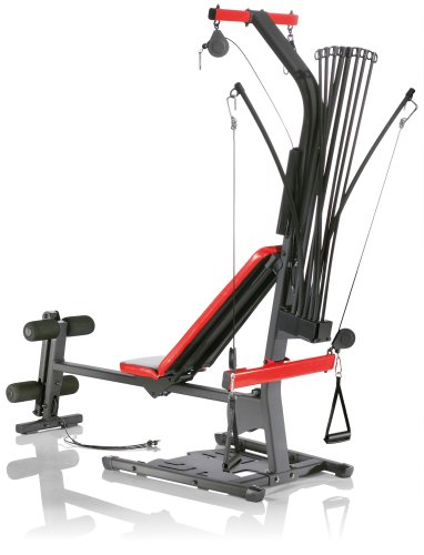 Image of the Bowflex PR1000 Home Gym