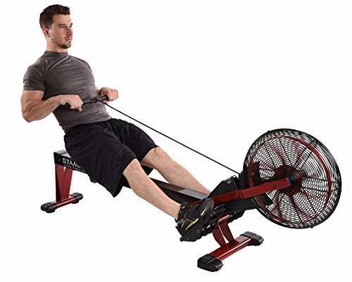 Image of the Stamina X Air Rower