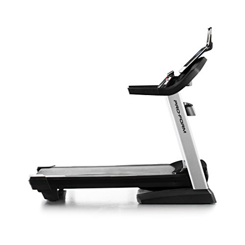 Image of the ProForm Pro 2000 Treadmill (2016 Model)