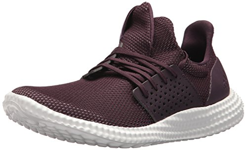 Image of the adidas Originals Adidas Athletics 24/7 TR M Cross Trainer, Noble Red/Noble Red/Crystal White, 8 M US