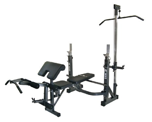 Image of the Phoenix 99226 Power Pro Olympic Bench