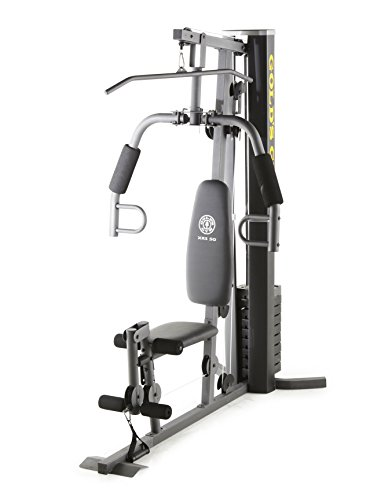 Image of the Gold's Gym XRS 50 Home Gym System