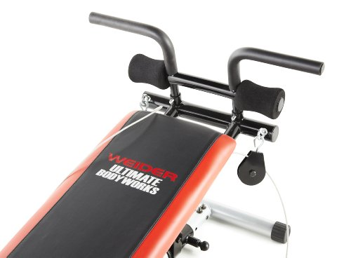 Image of the Weider Ultimate Body Works