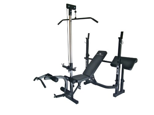 Image of the Phoenix 99225 Power Bench Mid Width
