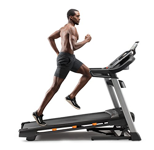 Image of the NordicTrack C 990 Treadmill