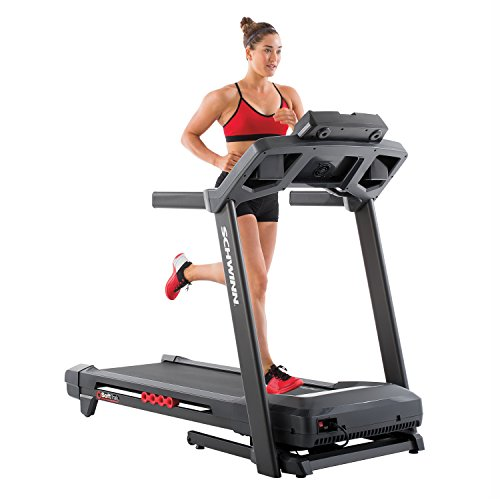 Image of the Schwinn 830 Treadmill (2016)