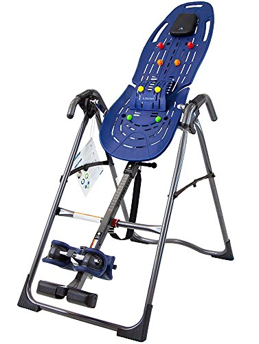 Image of the Teeter EP-560 Ltd., Back Pain Relief, FDA Cleared, As Seen on TV