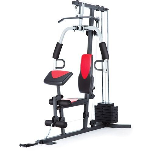Image of the Weider 2980 214 Lb Stack Home Gym