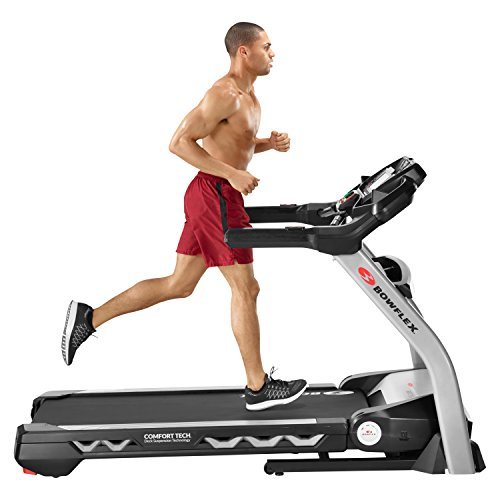 Image of the Bowflex BXT216 Treadmill