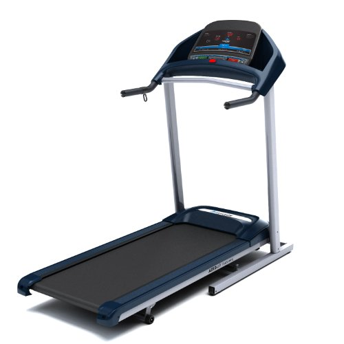 Image of the Merit Fitness 715T Plus Treadmill