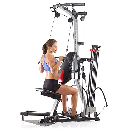 Image of the Bowflex Xtreme 2SE Home Gym