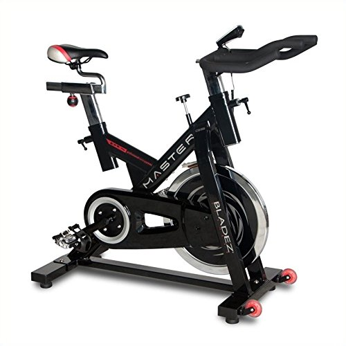 Image of the Bladez Fitness Master GS Indoor Cycle (D132)