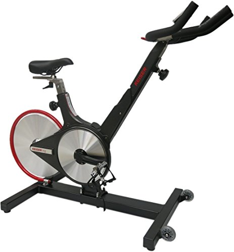 picture of the Keiser M3 Indoor Cycle