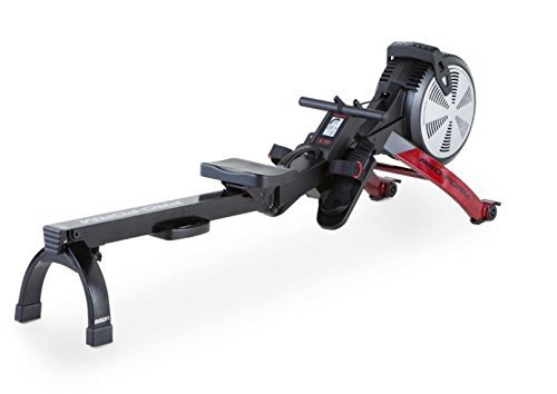 the proform 550 rower machine