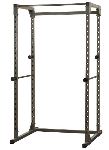 Image of the Best Fitness Power Rack