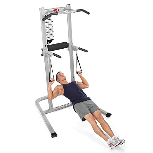 Image of the Bowflex BodyTower