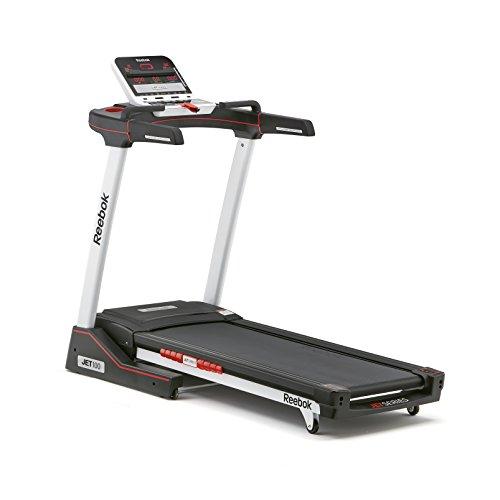 Image of the Reebok Jet 100 Treadmill