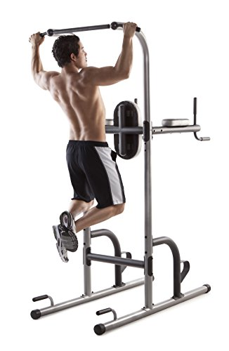 Image of the Gold's Gym XR 10.9 Power Tower