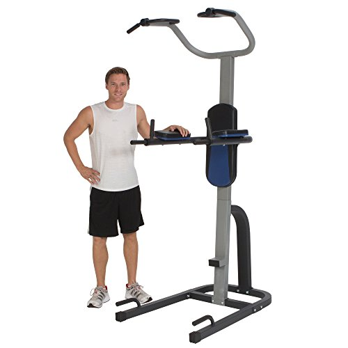Image of the ProGear 275 Tower Fitness Station with Extended Capacity Power