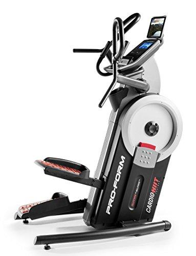 Image of the ProForm Cardio HIIT Elliptical Trainer