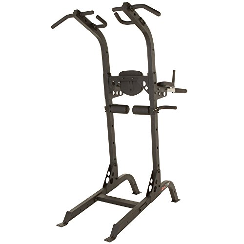 Image of the Fitness Reality X-Class High Capacity Multi-Function Power Tower