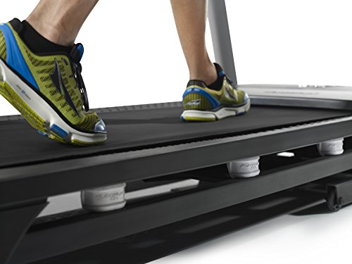 Image of the NordicTrack C 700 Treadmill
