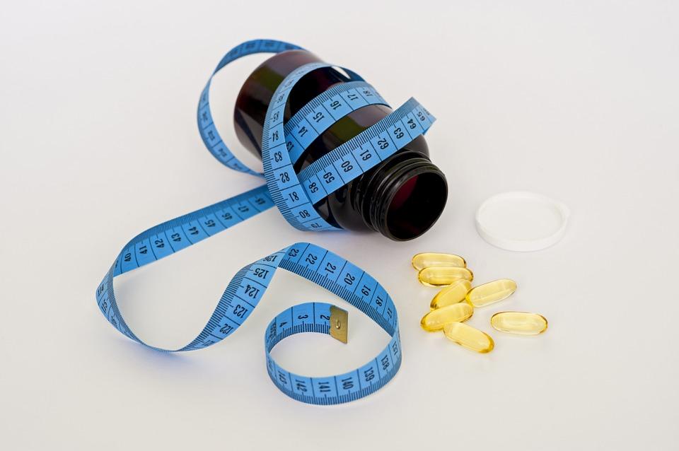 weight gain pills