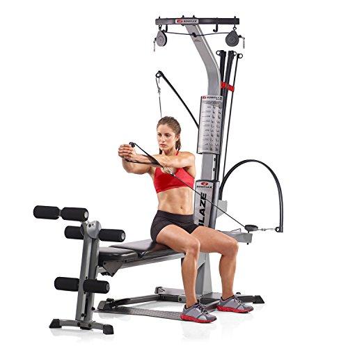Image of the Bowflex Blaze Home Gym