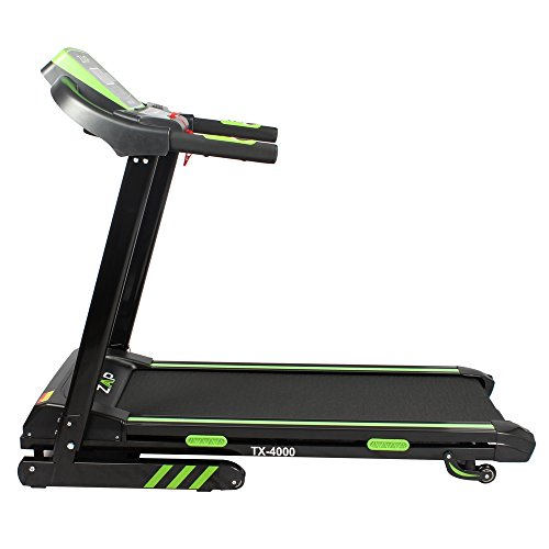 Image of the ZAAP TX4000 1470W Electric Motorized Treadmill Running Machine