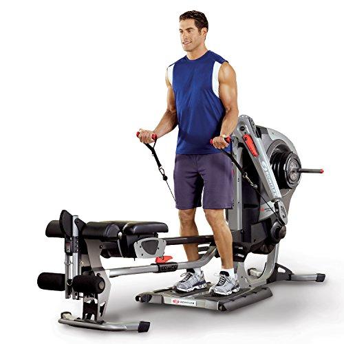 Image of the Bowflex Revolution Home Gym