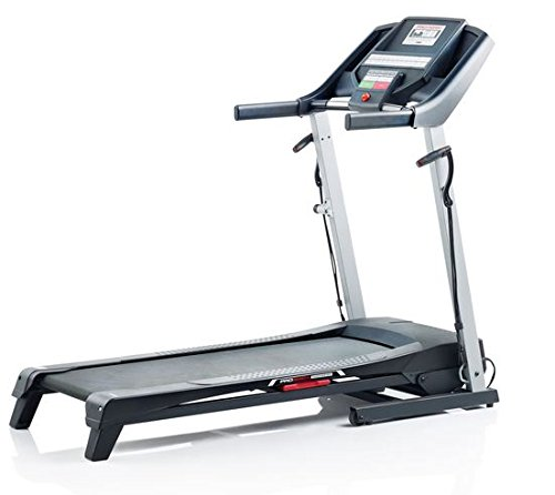 Proform RT 6.0 Treadmill Review 2018