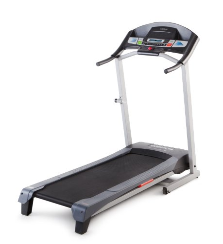 Weslo Cadence G 5.9 Treadmill Review 2018