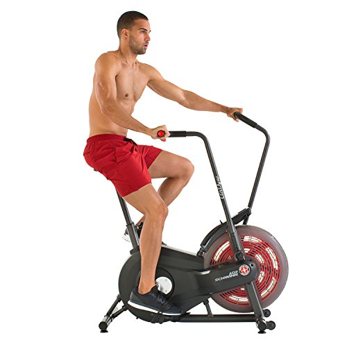 Image of the Schwinn AD6 Airdyne Exercise Bike