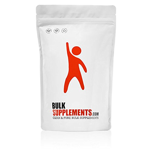 Image of the Beta Alanine Powder by BulkSupplements | Athletic Endurance & Recovery (500 grams)