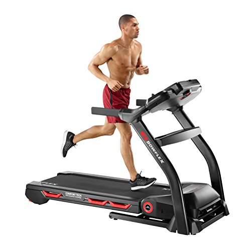 Image of the Bowflex BXT116 Treadmill