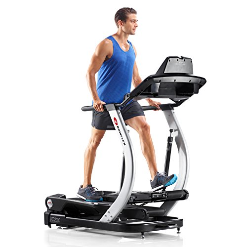Image of the Bowflex TC200 TreadClimber Treadmill