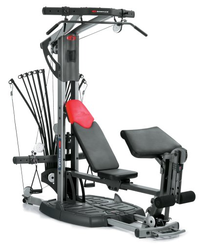 Image of the Bowflex Ultimate 2 Home Gym