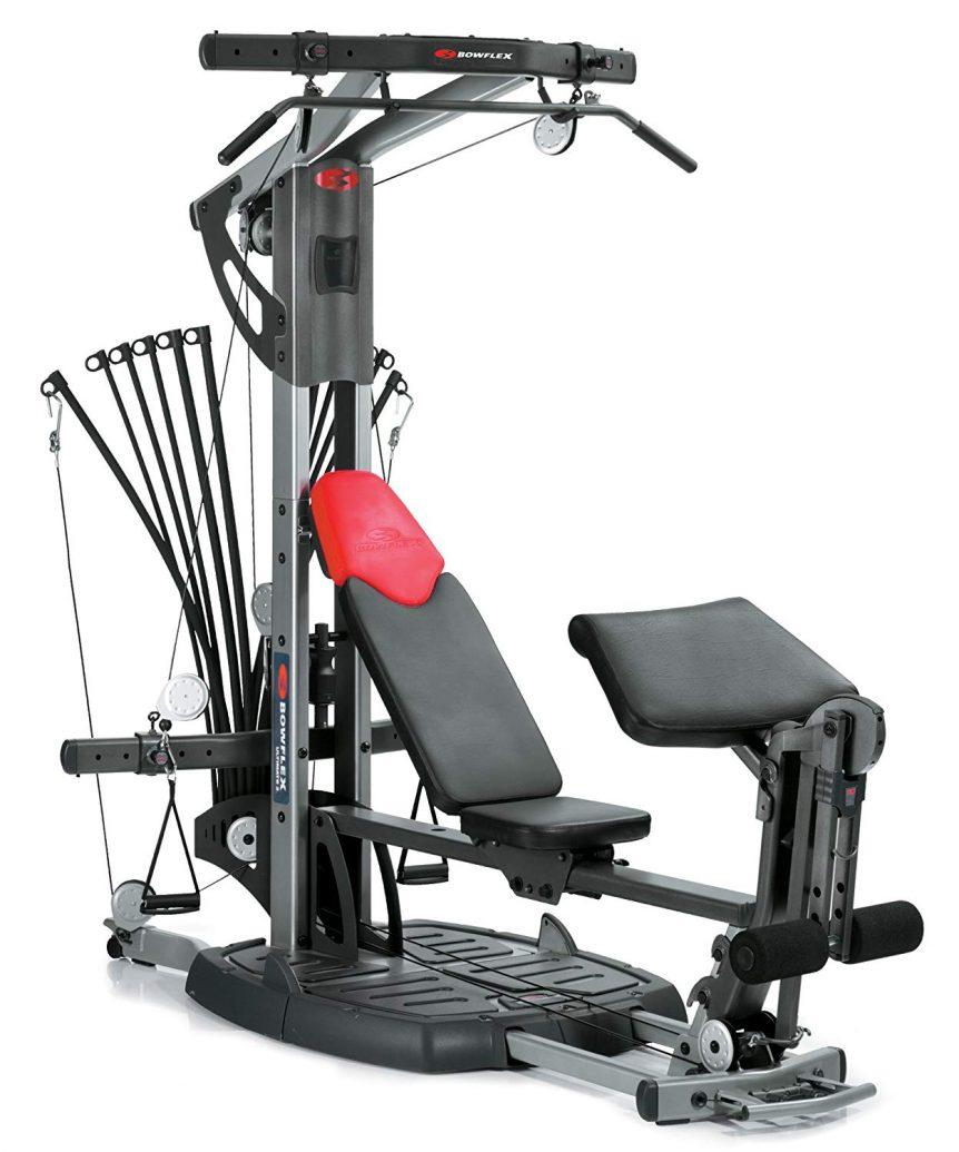 best bowflex machine