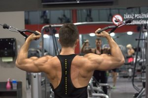 Rear Delts Workout and Training Guide
