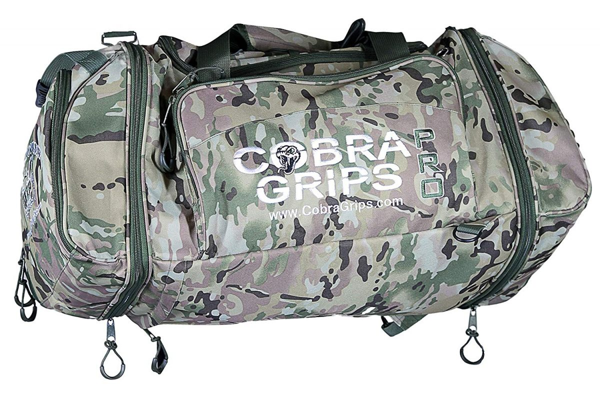 Cobra Grips crossfit bag